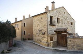 Centro Turismo Rural La Data - Segovia