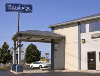 Travelodge by Wyndham St. Louis