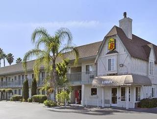 Super 8 Motel San Bernardino/Redlands Area