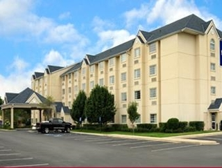 MICROTEL INN & SUITES BY WYNDHAM BOSSIER CITY