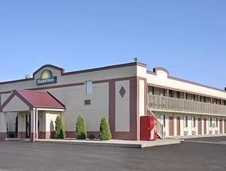 韋恩堡戴斯汽車旅館
