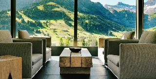 The Cambrian Hotel & SPA Adelboden