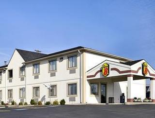 薩默塞特郡速8酒店