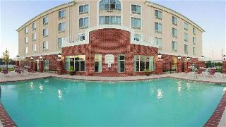 Holiday Inn Express Hotel & Suites Shreveport Sout