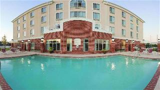 Holiday Inn Express Hotel & Suites Shreveport Sout