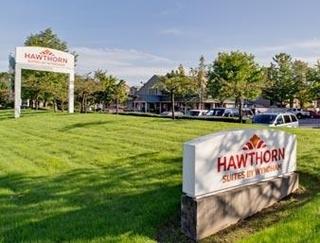 HAWTHORN SUITES BY WYNDHAM KENT/SEA-TAC AIRPORT