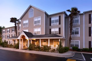 Country Inn & Suites by Radisson, Savannah Midtown