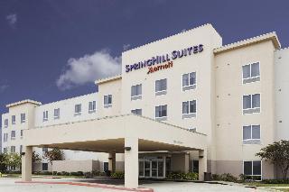 SpringHill Suites Shreveport-Bossier City/Louisian