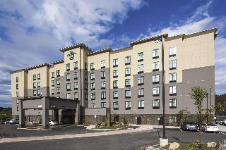 Homewood Suites by Hilton Seattle/Lynnwood