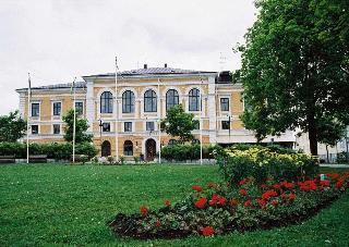 Quality Hotel Statt Hudiksvall city