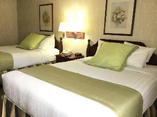 Americas Best Value Inn and Suites Saint Charles