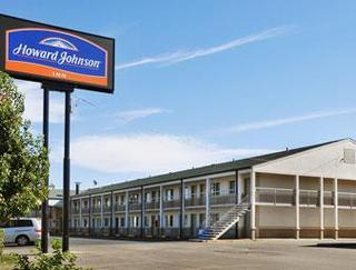 Howard Johnson Inn Salina
