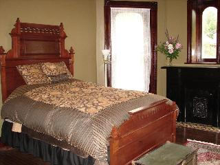 Whiskey Mansion Bed and Breakfast