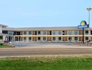 Days Inn by Wyndham St Robert Waynesville