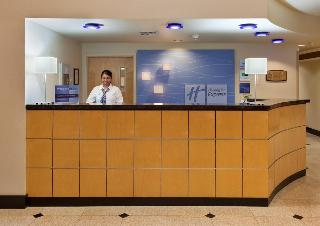 Holiday Inn Express & Suites Fremont Milpitas Cent