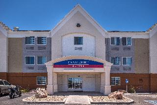 Candlewood Suites Sierra Vista