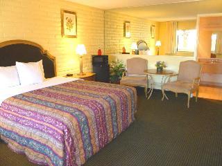 Heritage Inn Express Roseville