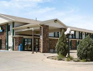 Days Inn by Wyndham Salina I-70
