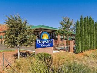 Days Inn by Wyndham Kokopelli Sedona