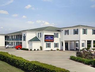 SureStay Hotel Manning