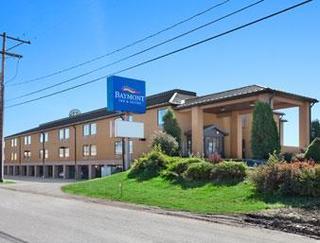 SureStay Plus Hotel by Best Western Somerset