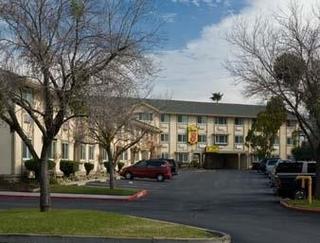 Super 8 by Wyndham Sacramento North