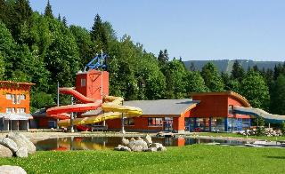 Aqua Park Spindl
