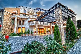 DoubleTree by Hilton Sighisoara