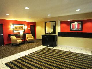 Extended Stay America New Orleans Metairie
