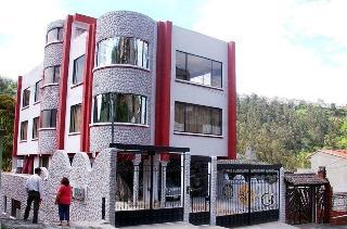 Chez Elena Guest House