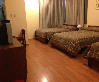 Alston Inn Hotel