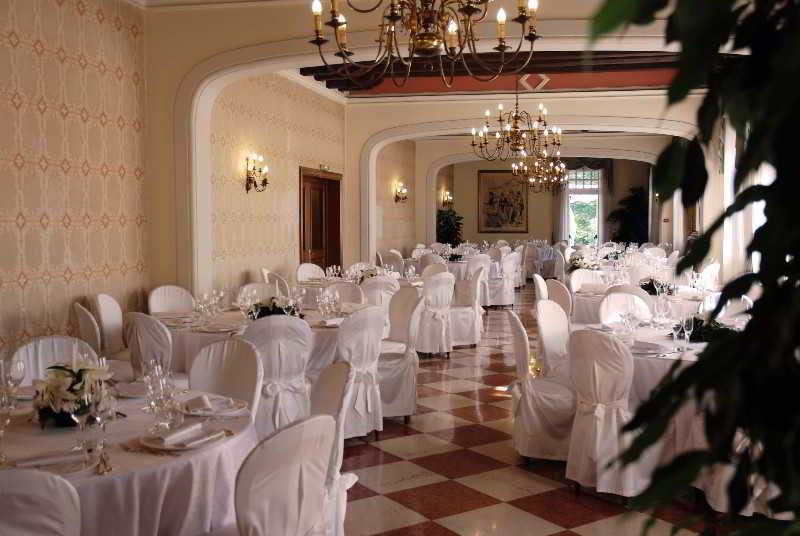 Hotel Ristorante Villa Revedin