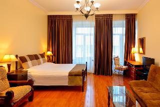 Hotel British-House