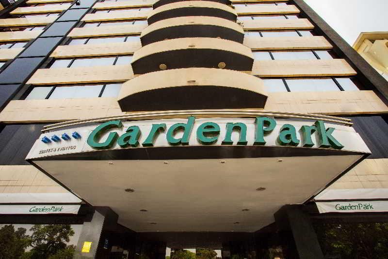 Garden Park Suites & Eventos