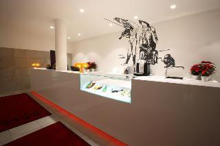Art Hotel Pallas