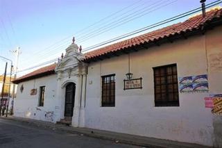 Cruz de Popayán