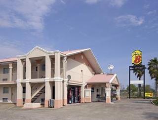Super 8 by Wyndham La Marque TX/Texas City Area