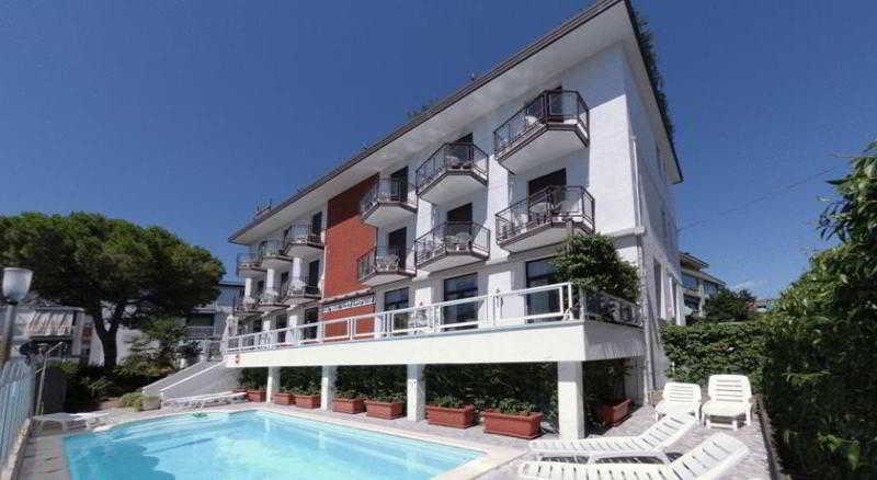 Hotel Touring Villa D´ Este