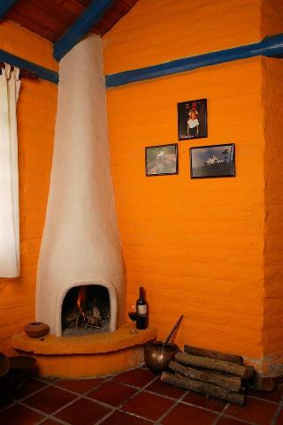 Bed and Breakfast Tumbaco