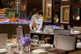 InterContinental Hotels 唐山富力洲際酒店