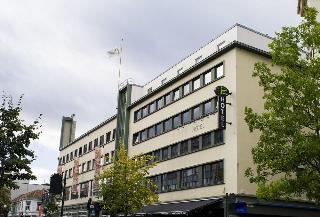 P - Hotels Trondheim
