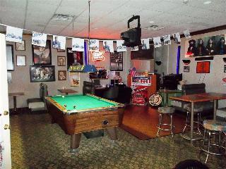 Americas Best Value Inn & Suites-Northwood/Toledo