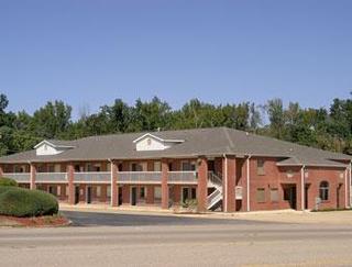 Days Inn by Wyndham Tupelo