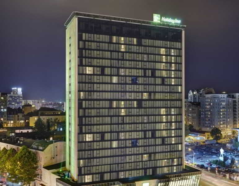 Holiday Inn Tbilisi in Tbilisi, Georgia