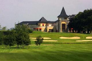 Great National Ballykisteen Hotel & Golf Resort
