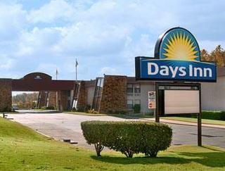 Days Inn by Wyndham Southern Hills/ORU