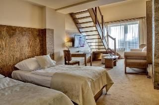 Hotel Partizan