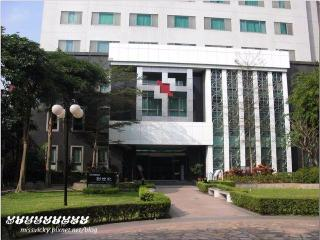 Chinatrust Executive House Hsin-Tien
