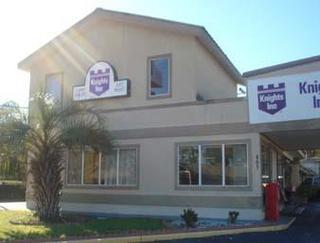 Knights Inn Statesboro