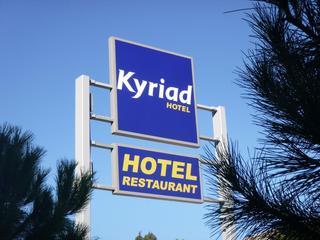 Kyriad Frejus Centre - Saint Raphael